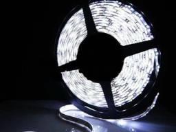 Kit 10mt Fita LED +  Rabicho p/ Fita LED 06MM - 04A