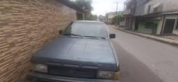 Título do anúncio: Nissan Diesel ano 1992