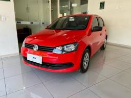 Título do anúncio: Volkswagen Gol Trendline 1.6 Completo