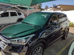 Hyundai Creta Prestige 2.0 AT - Apenas 12mil KM