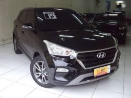 Título do anúncio: Hyundai Creta Pulse Plus 1.6 Automático Flex ano 2019 único dono