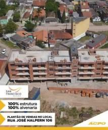 San Francisco Residence - Empreendimento - Apartamentos em Lançamentos no bairro...