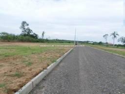 Terreno à venda em Centro, Nova santa rita cod:50086