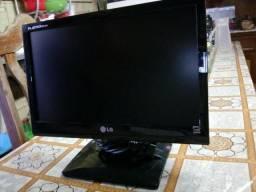 Munitor LCD pra PC, 14 polegadas, LG