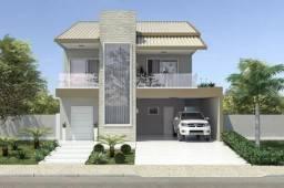 Casa padrão