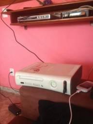 Xbox 360 só 350,00