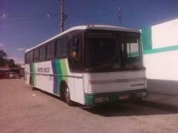 Vendo ou troco ônibus rodoviário viaggil - 1987