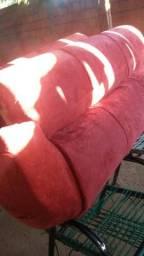 Vend JOGOS sofa fabricaçao pròpia 66996804258