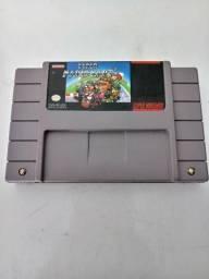 Mario Kart Super Nintendo