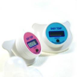 Chupeta Termômetro Clínico | Fa la ninna