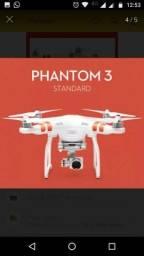 Aula de drone