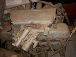 Motor revisado retifica 99216o701 - 2007