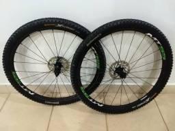 Roda Shimano MT55