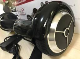 Scooter Elétrica, Hoverboord 6.5 polegadas Bateria Lg