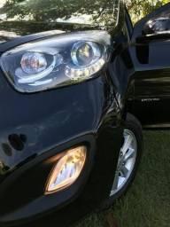 Kia Motors Picanto - 2013