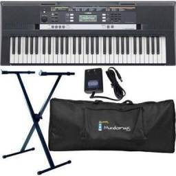 Teclado musical Yamaha PSR-E243
