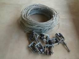 Vendo cabos de Rede Elétrica!!!