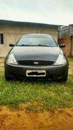 Ford Ka Td Original Com Ar - 2006