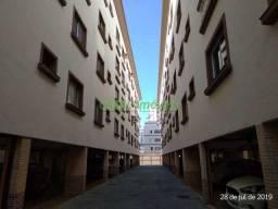 Apartamento para alugar com 2 dormitórios em Guilhermina, Praia grande cod:803815