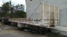 Carroceria para bi-truk