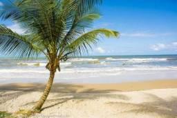(Diária) Casa de Praia