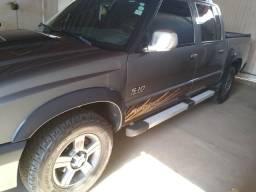 S10 rodeio 2011 flex - 2011