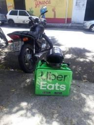 Motoboy Disponivel Para Diaria
