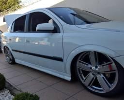 Astra Sedan GL Completo - 2000
