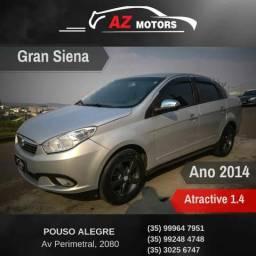 Gran Siena - 2013