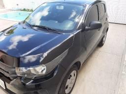 Fiat Mobi 2019 - 2019