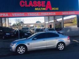CHEVROLET OMEGA 2007/2008 3.6 SFI CD V6 24V GASOLINA 4P AUTOMÁTICO - 2008