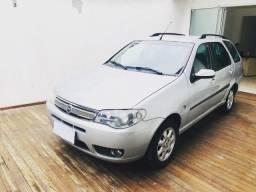 Fiat Palio Weekend 1.4 2007 - 2007