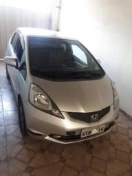 Honda Fit LXL 2012 aut - 2012