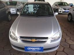 CHEVROLET CLASSIC 1.0 MPFI LS 8V FLEX 4P MANUAL. - 2014