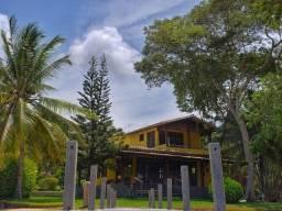 Linda Casa para Temporada em Praia do Forte R$ 12 Mil