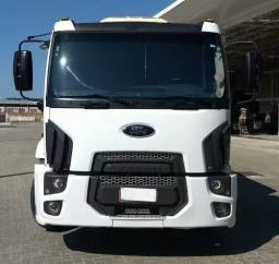 Ford cargo 1717 - 2012