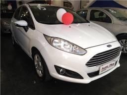 Ford New Fiesta Hatch New Fiesta SE 1.6 16V 2015 - 2015
