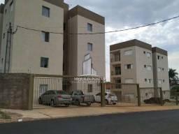 Apartamento com 2 dorms, Nova Jaboticabal
