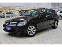 Mercedes-Benz C 200 top c teto - 2010