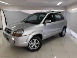 Hyundai Tucson 2.0 GL  - 2010