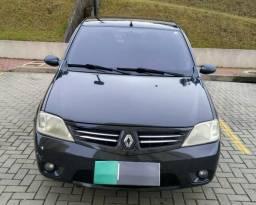 Renault Logan Sedan 2008 - 2008