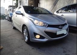 Hyundai HB20 1.6 flex / Facilitado - 2015