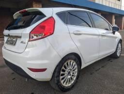 New Fiesta Automatico - 2014