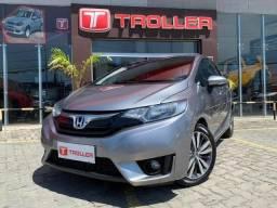 Honda FIT Exl CVT (Automático) 2015/2015 - Muito Novo - 2015