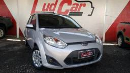 Ford - Fiesta Sedan 1.6 Manual - 2014 - 2014