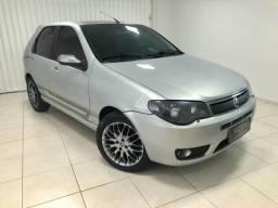Fiat Palio 1.8 R - 2007