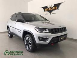 Compass Trailhawk - 2017