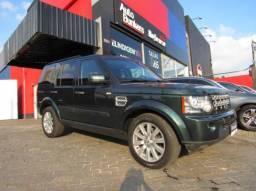 Land Rover DISCOVERY4 SE 3.0 4X4 TDV6/SDV6 DIE.AUT. - 2012