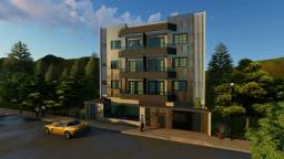 Apartamento de luxo em Santa Teresa ES.