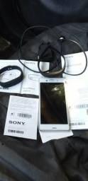 Sony Xperia Z3 5 meses de uso prova d'água